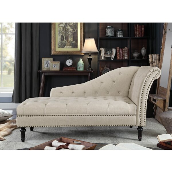Deedee Chaise Lounge