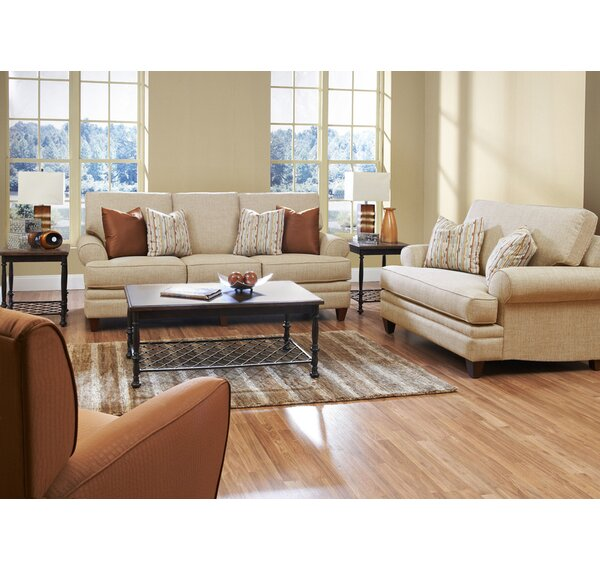 Distefano Configurable Living Room Set by Darby Home Co