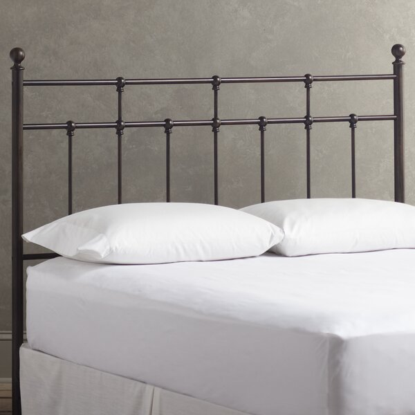 Cerie Slat Headboard by Charlton Home