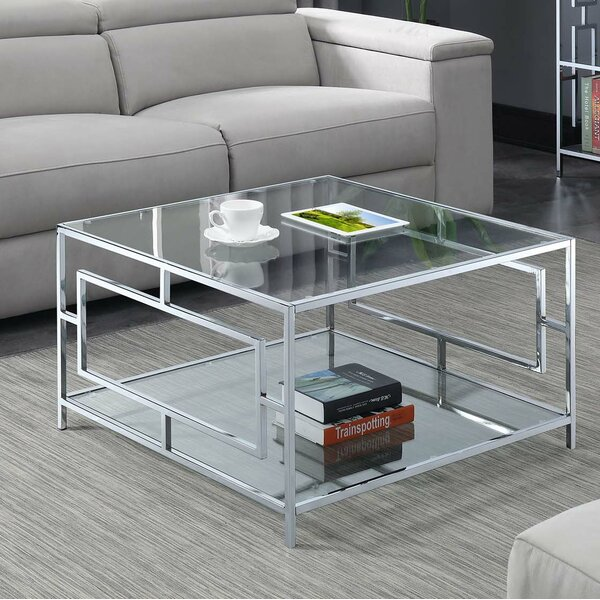 Review Graf Coffee Table