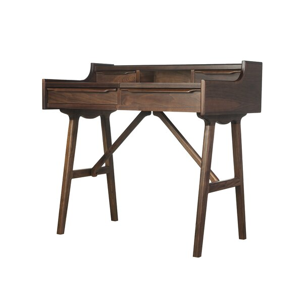 Azalea Vanity Desk by Corrigan Studio