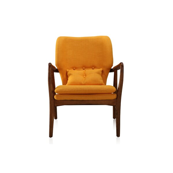 Coolidge Armchair by Corrigan Studio