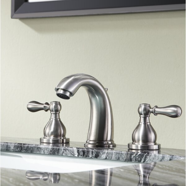 Merchant 2-Handle Widespread Bathroom Faucet by ANZZI