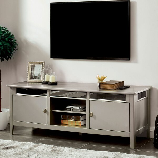Dorfman TV Stand For TVs Up To 75