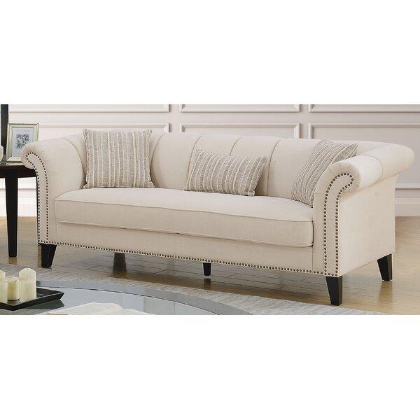 Elidge Sofa by Rosdorf Park