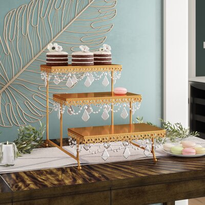 Cake Stands You Ll Love Wayfair
