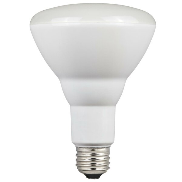 9W E26 Dimmable LED Floodlight Light Bulb by Westinghouse Lighting