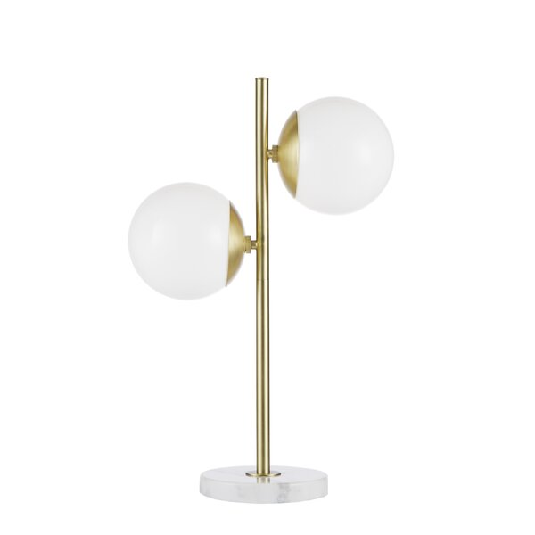 Asher 23 Table Lamp by Langley Street