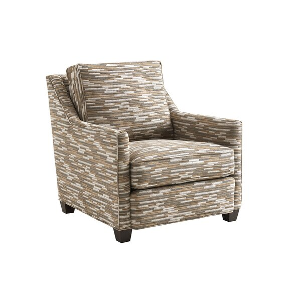 Zavala Armchair by Lexington