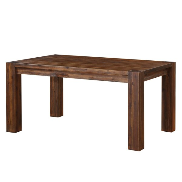 Gibson Extendable Dining Table by Loon Peak