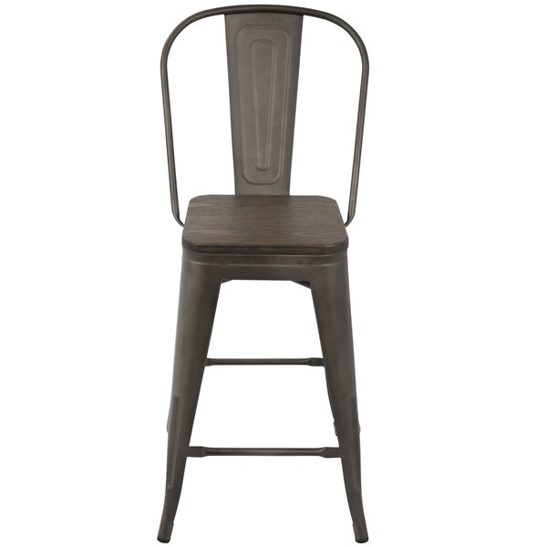 Claremont  Bar Stool (Set of 2) by Trent Austin Design