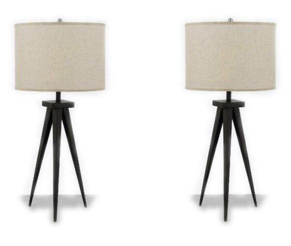 Cillian 29 Tripod Table Lamp (Set of 2) by Gracie Oaks