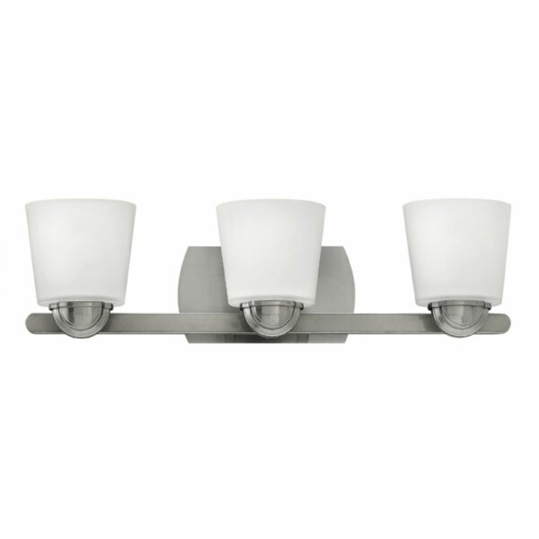 Kylie 3-Light Vanity Light by Hinkley Lighting