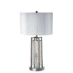Lantern Style Table Lamps | Wayfair