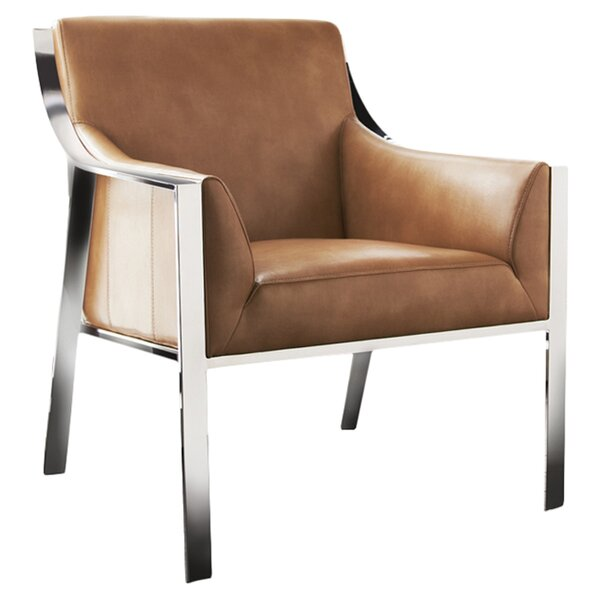 Aranda Armchair by Everly Quinn