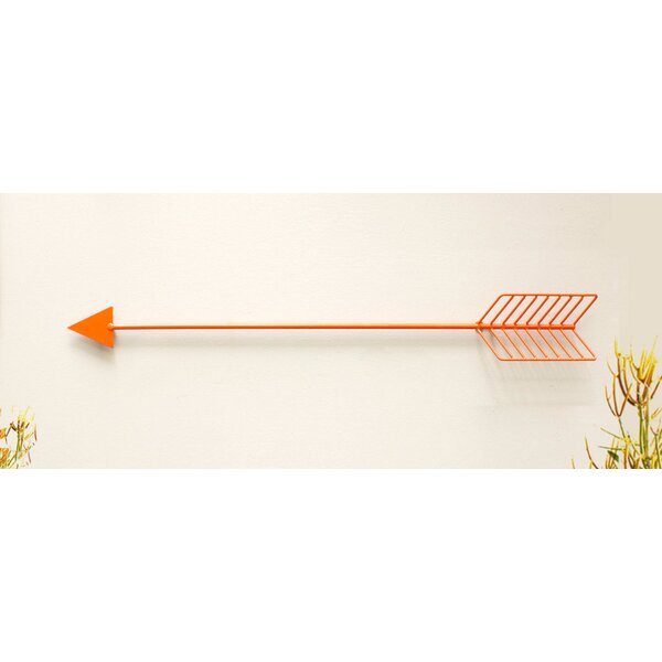 Arrow Wall Décor by Bend Goods