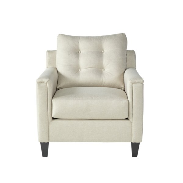 Longshore Armchair By Latitude Run Best Choices