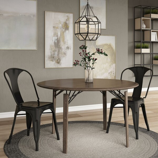 Cameron Dining Chair (Set of 2) by Williston Forge
