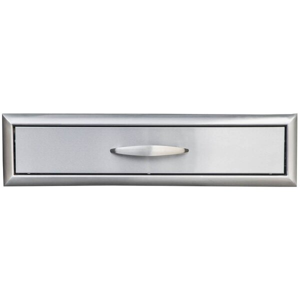 Single Side Drawer by Barbeques Galore