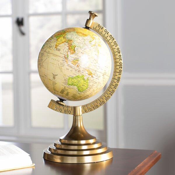 Freya Globe by Three Posts