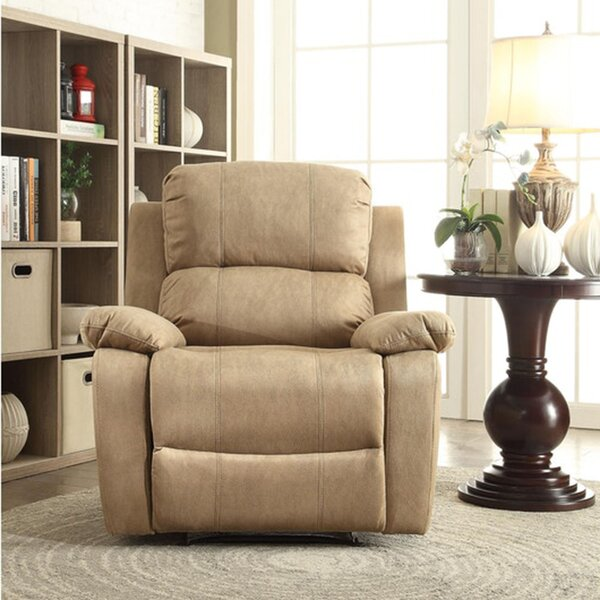 Shuford Manual Wall Hugger Recliner W001041338