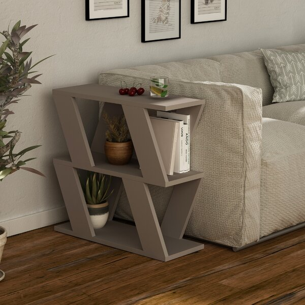 Hutchings End Table By Ebern Designs