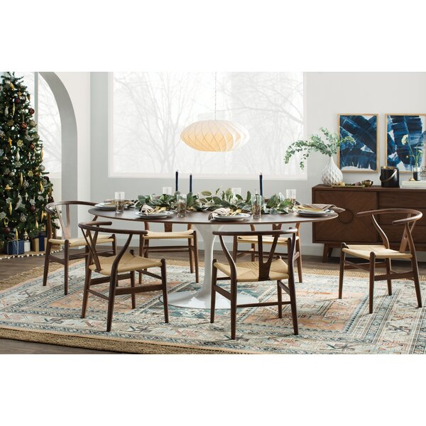 Larkson Dining Table by Langley Street
