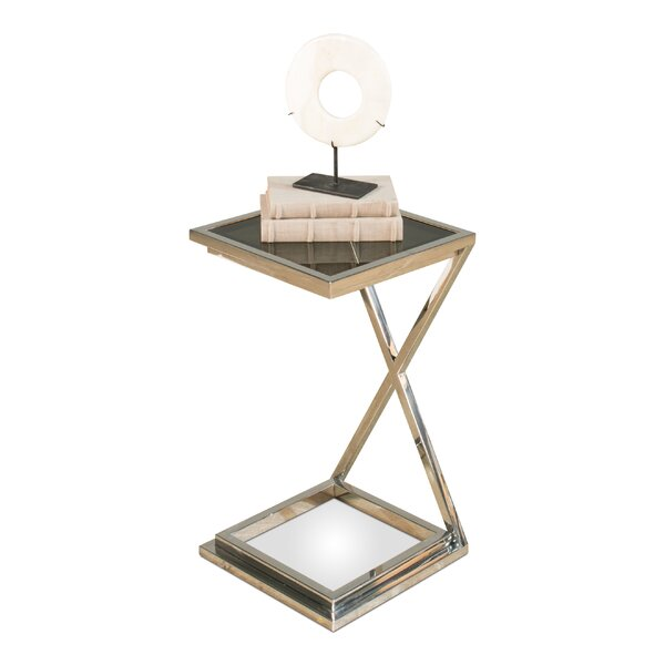 Sotelo Side Table by Mercer41