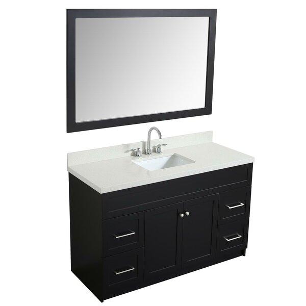 Westman 55 Single Bathroom Vanity Set