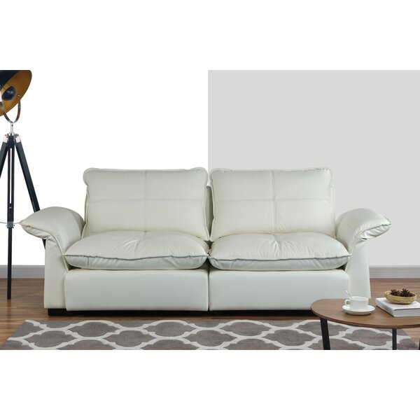 New Style Opheim Loveseat by Ebern Designs by Ebern Designs