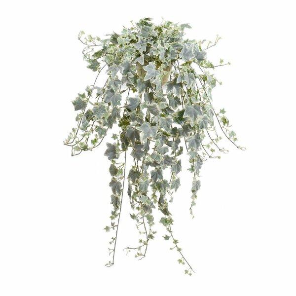 Faux Potted Ivy Plant by Fleur De Lis Living