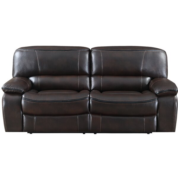 Review Retha Reclining 78