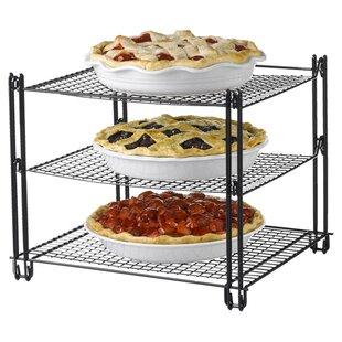 Order Nonstick Steel Baker's Rack Best Deals