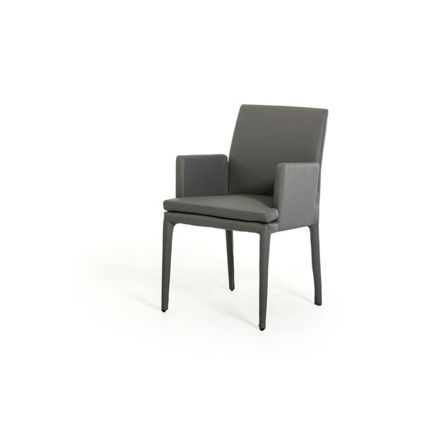 Hawkinsville Upholstered Dining Chair By Orren Ellis Orren Ellis