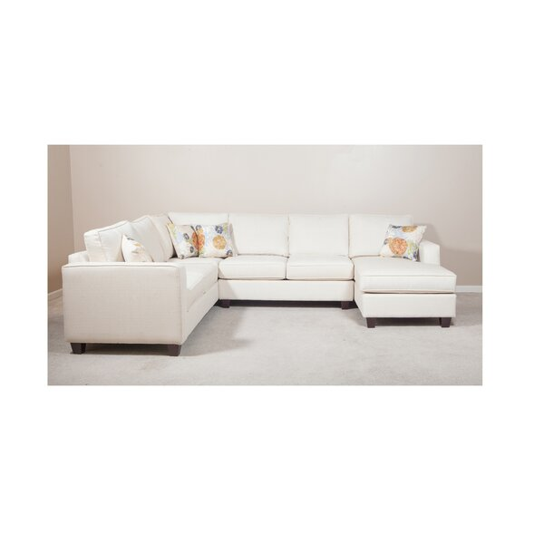 Seddon Sectional by Latitude Run