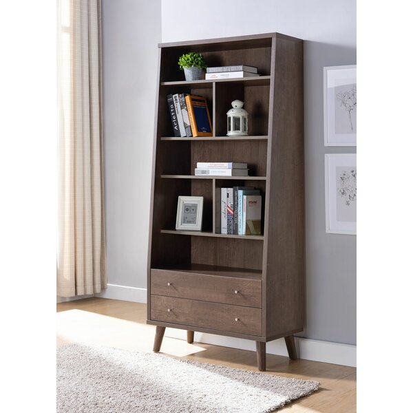 Deeter Standard Bookcase By George Oliver