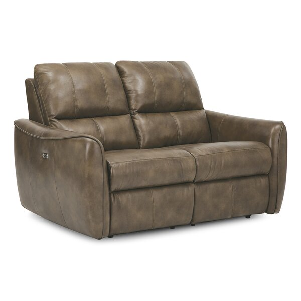 Lina Reclining Loveseat by Palliser Furniture