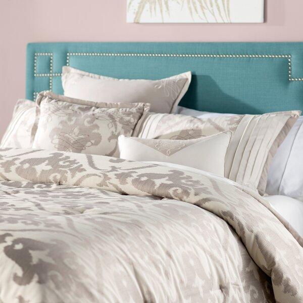 Thibault 8 Piece Comforter Set by Willa Arlo Interiors