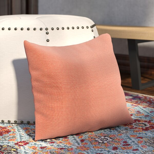 Mia Outdoor Throw Pillow (Set of 2) by Mistana