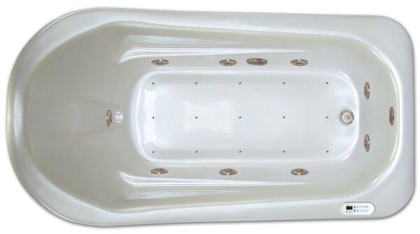 72 x 36 Whirlpool by Signature Bath