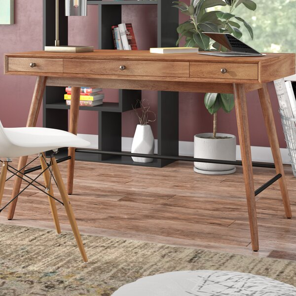 Andresen Writing Desk by Mercury Row