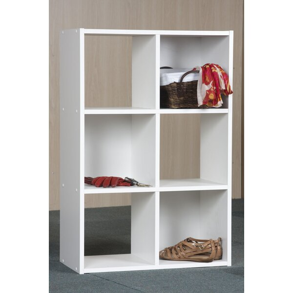 Cube Unit Bookcase by Mylex