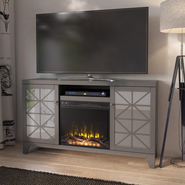 Gerde TV Stand For TVs Up To 65