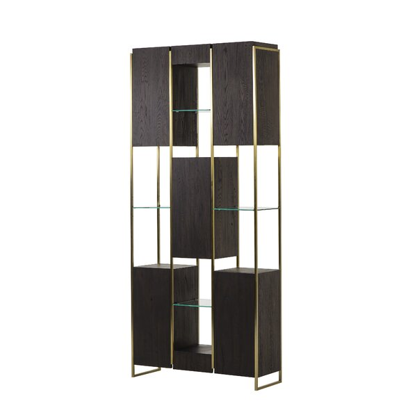 Marley Standard Bookcase By Sonder Living