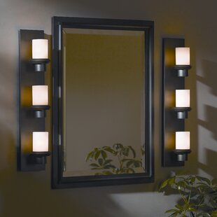 Rook Accent Mirror By Hubbardton Forge
