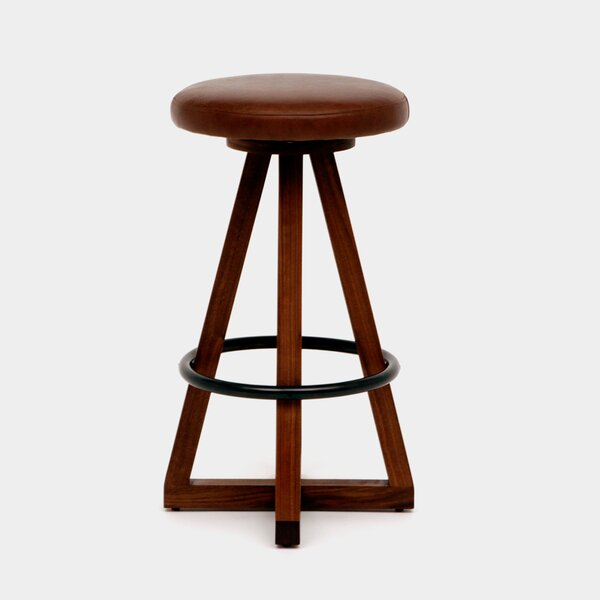 X3 30 Swivel Bar Stool by ARTLESS