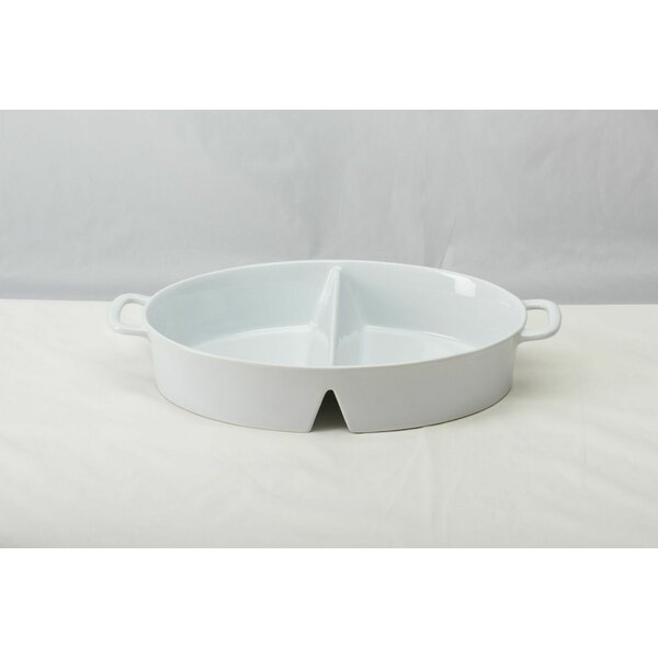 Oval Baking Dish by Omniware