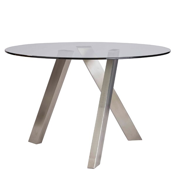 Dunnam Dining Table by Orren Ellis