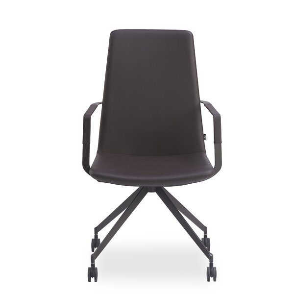 Von Office Chair by Latitude Run