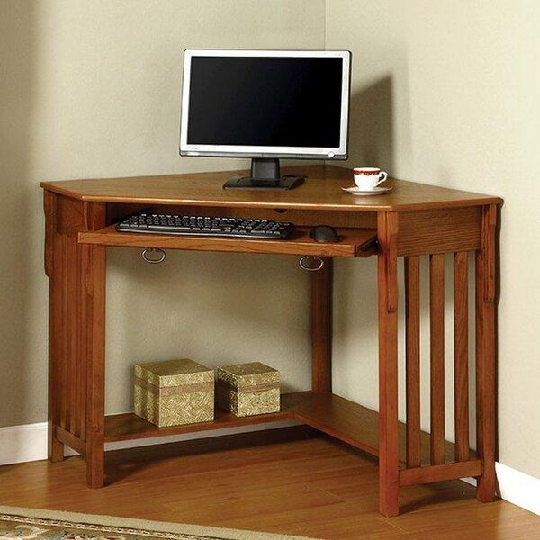 Faunsdale Corner Computer Desk By Winston Porter